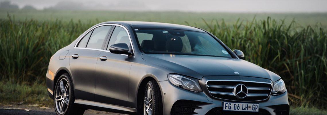 Pics – The All New Mercedes Benz E-Class