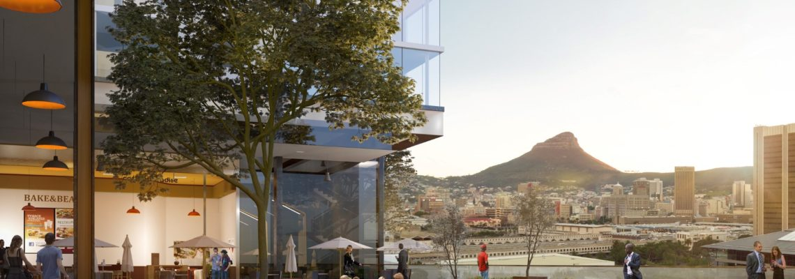 South Africa's Smart Cities Are Driving Sustainability