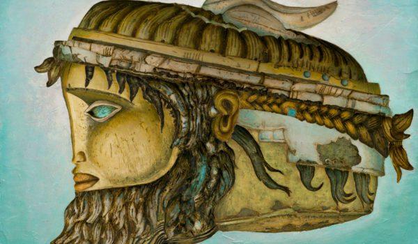 Investment Art Poseidon