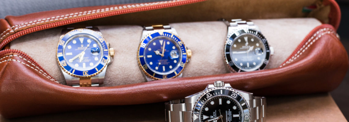 What To Look For When Buying A Luxury Wristwatch