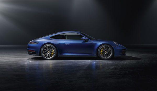 PRESTIGE_Porsche 911_SuperCars