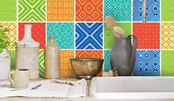 Fantastick Wall Tiles