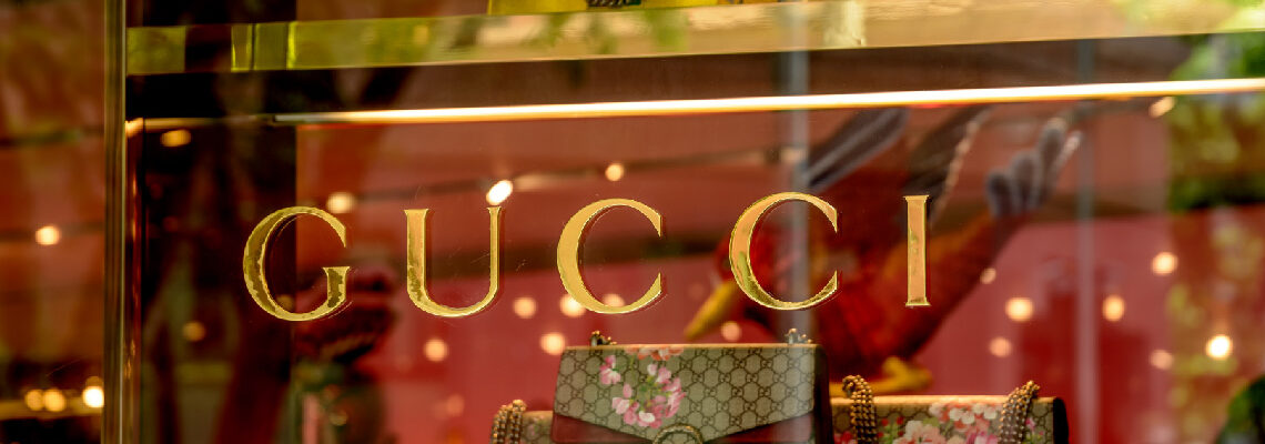 Gucci's Next Collection To Be Revealed In 7-Part Mini Series