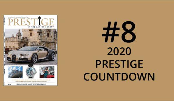 Prestige Issue 93