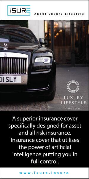 iSure Advert