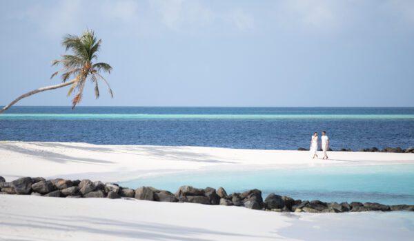 Jumeirah Maldives Luxury Island Retreat
